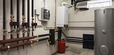 Montáže a realizácie plynových kotlov - Varemont s.r.o.