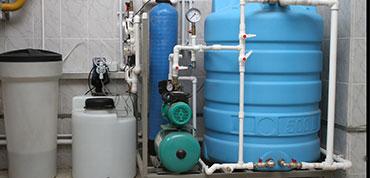 Vodovod a vodomery pre malé byty a veľké priemyselné budovy - Varemont s.r.o.